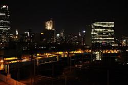 Night Light View
