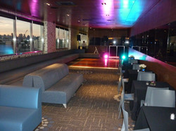 Birthday Party in CityView Lounge