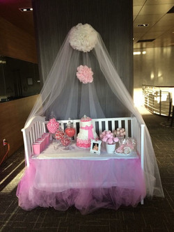 Baby Shower at CityView