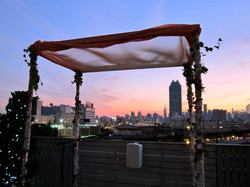 Proposals on the Roof!