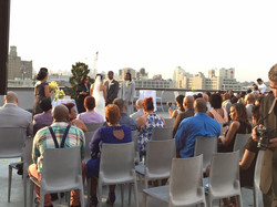 Wedding at CityView Rooftop