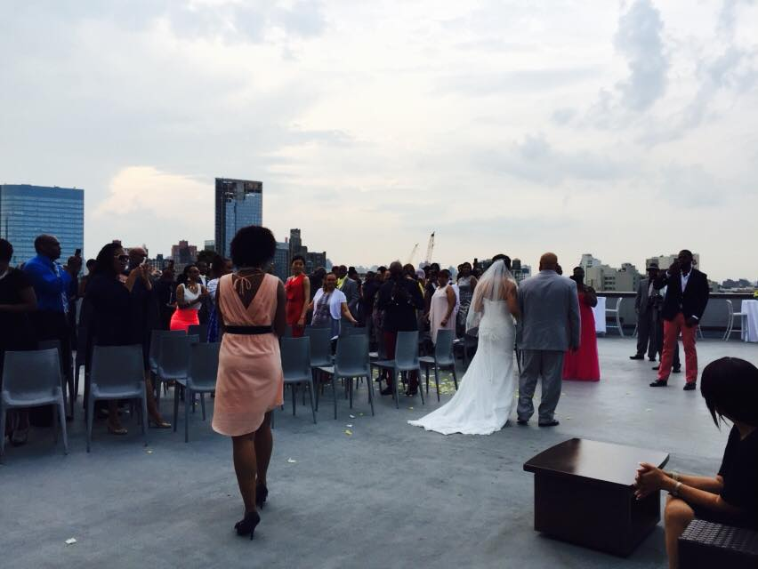 Weddings at CityView