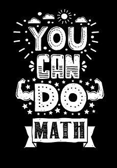 You can do math