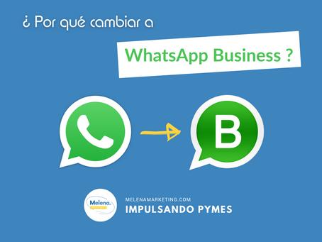 Ventajas de WhatsApp Business