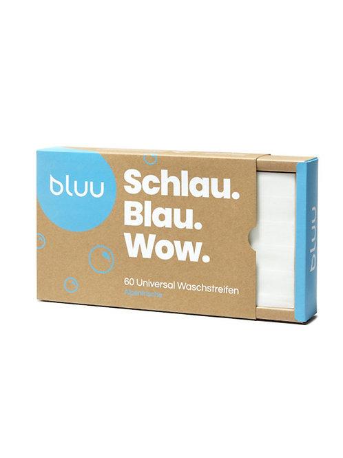 The Lovely Chickpea - Bluu Waschstreifen
