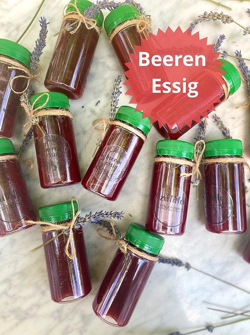 Beeren Essig (100 ml)