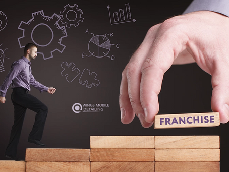 Pick the right franchise opportunity