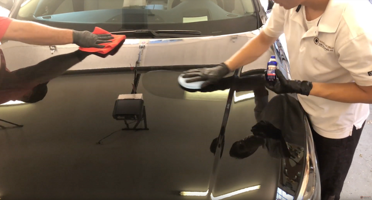 How To Apply Ceramic Coating In 7 Steps