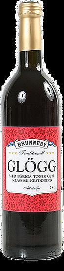 Brunneby Perinteinen Glögi 75cl