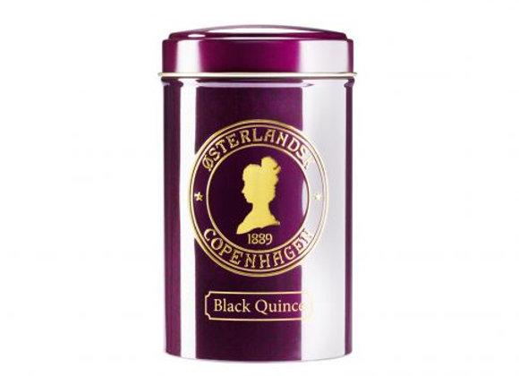 Black quince tea 125g