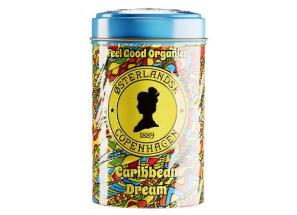 Caribbean dream 125g purkki