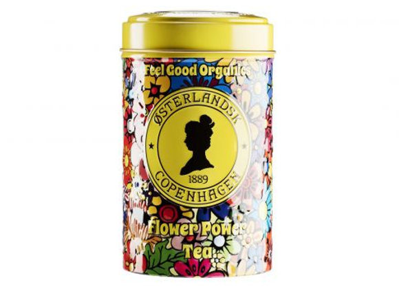 Flower Power tea 125g
