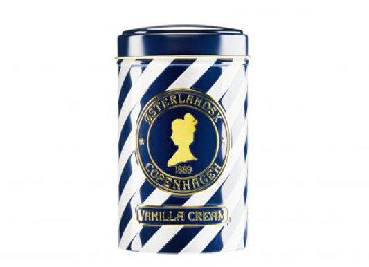 Vanilla Cream 125g