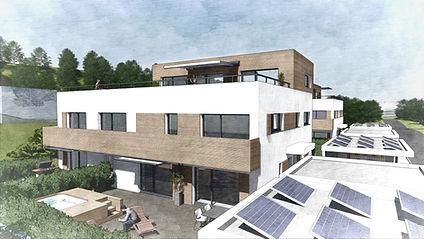 Fribourg entreprise générale construction immobilier