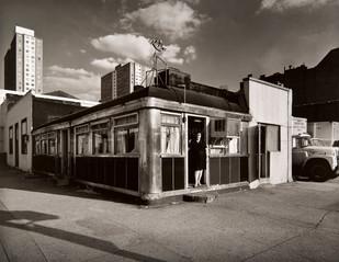 10th Avenue Diner