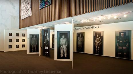 Honoring America's Coal Miners