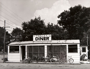 Trolly Diner