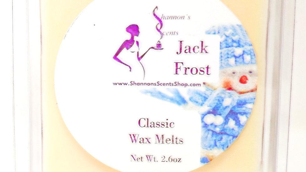 Jack Frost Classic Wax Melts