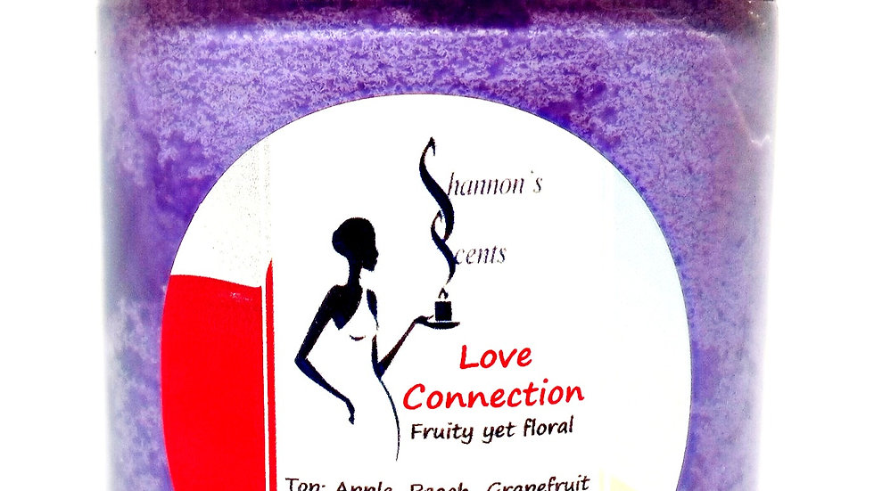 Love Connection Soy Wax Candle