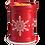 Thumbnail: Snowflake Illumination Holiday Warmer