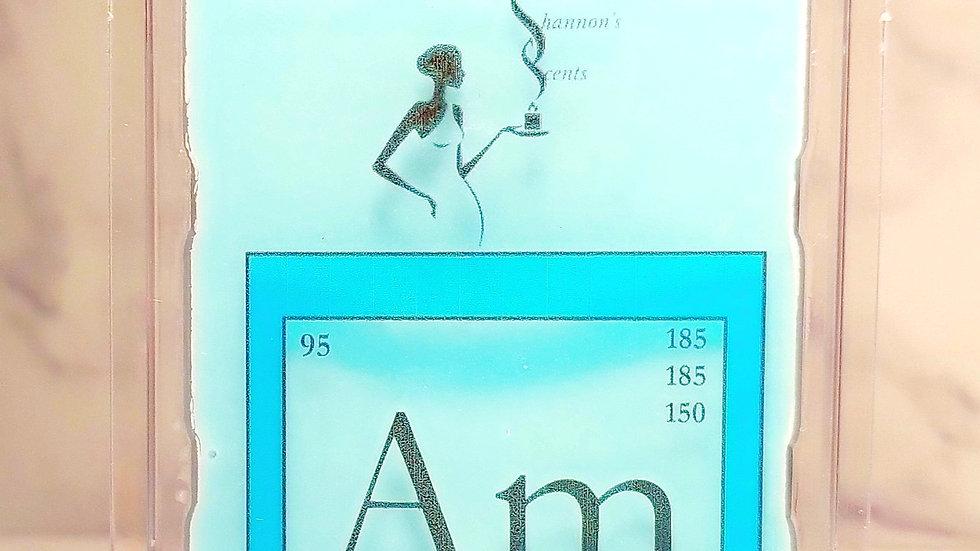 Am - Aquamarine Classic Wax Melts