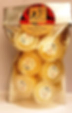 Pomegranate Shot Pack
