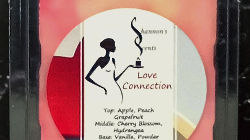 Love Connection Classic Wax Melts