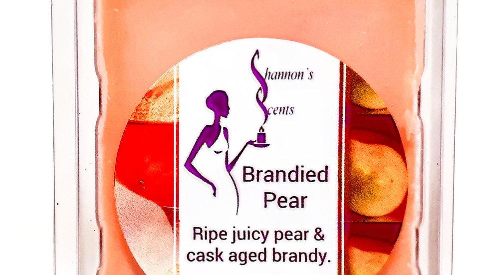 Brandied Pear Classic Wax Melts