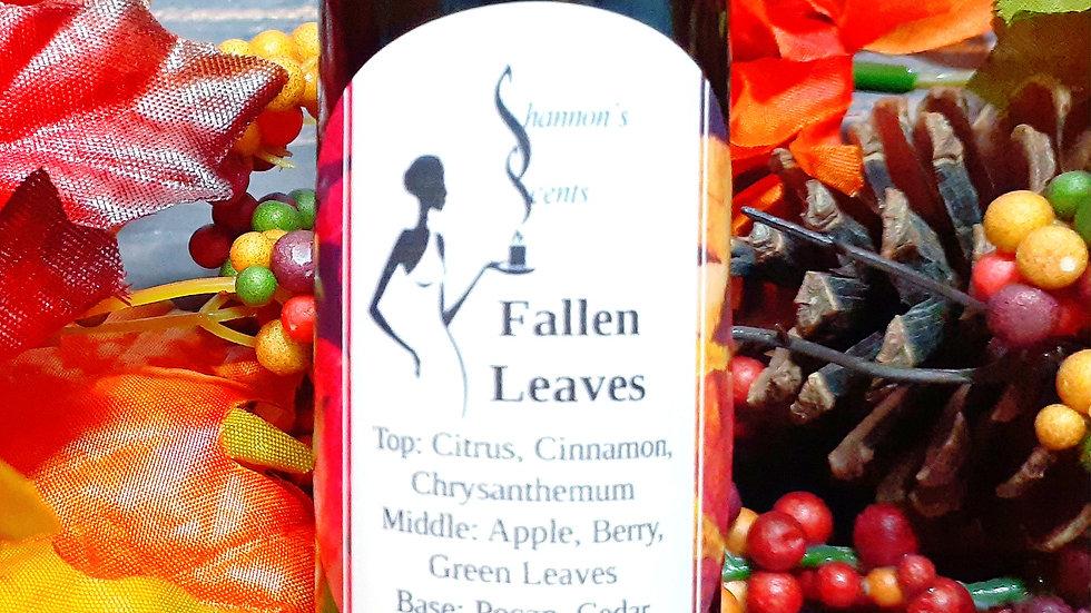 Fallen Leaves Linen & Room Spray