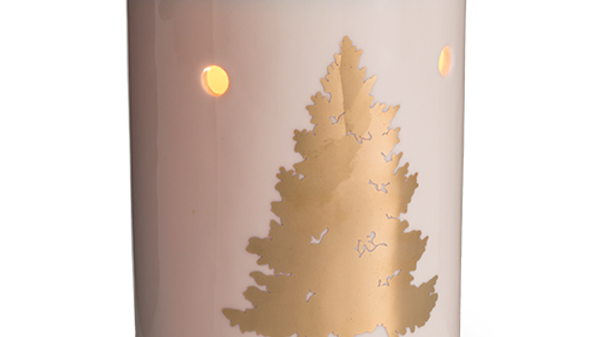 Golden Fir Holiday Warmer