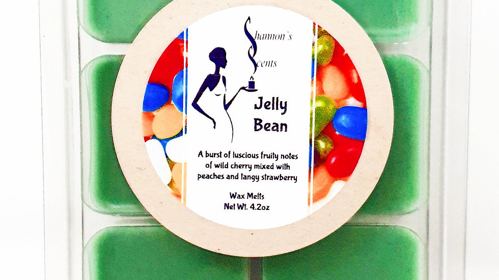 Jelly Bean Wax Melts