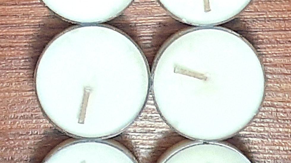 Pa - Pineapple Sage 6-Pack Tea-Lights