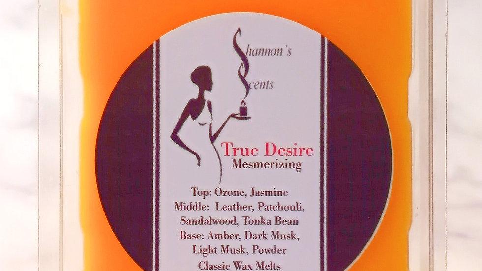 True Desire Classic Wax Melts
