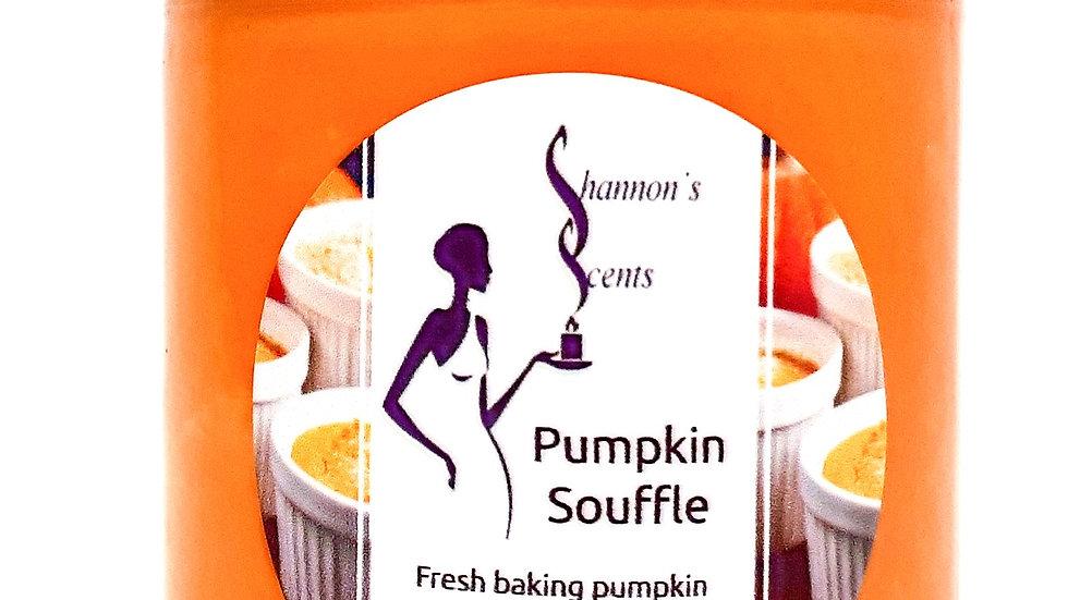 Pumpkin Souffle Soy Wax Candle