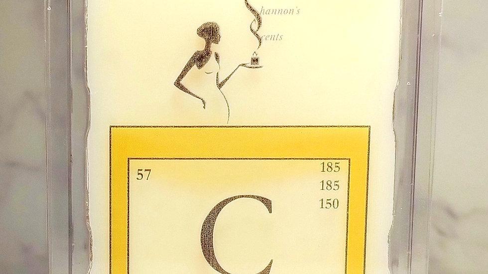 C - Citronella Classic Wax Melts