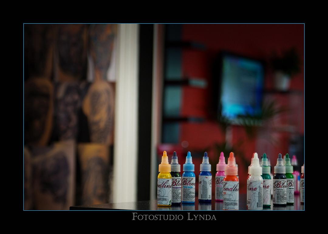 Tatoo Shop Hengelo