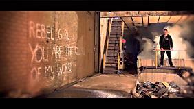 Geert Hiemstra - Laat mij - officiele videoclip