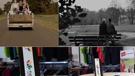 Eye for video Producties Borne - Trailer