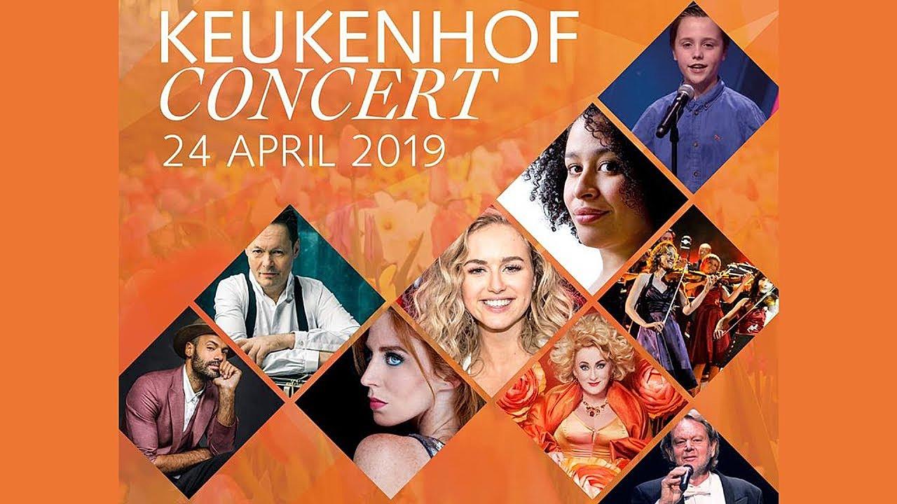 Keukenhof in Concert Aftermovie