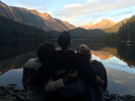 10 razones para descubrir Alaska con tu hijo