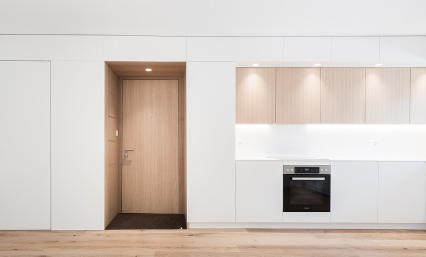 Appartement La Bâtiaz