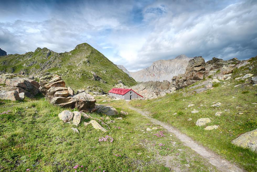 Cabane du Demècre, Fully, Valais_02