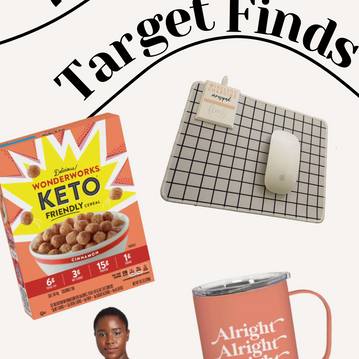 New Target Finds - July 24