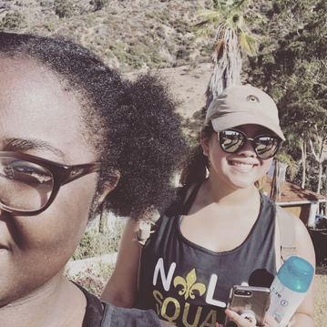 The Time I Hiked to The Hollywood Sign