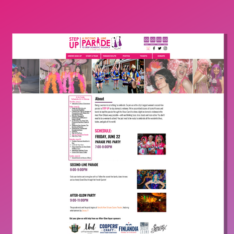 FestiGals - Home Page