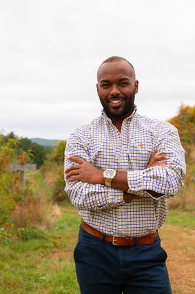 Thomas-New Hampshire- Business Portrait