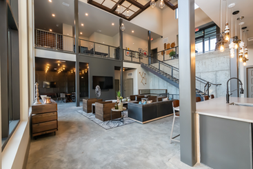 Leasing Office-Nashville-Real Estate
