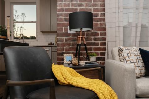 Living Room-Nashville-Real Estate