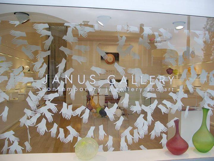 Janus Gallery, Montreux