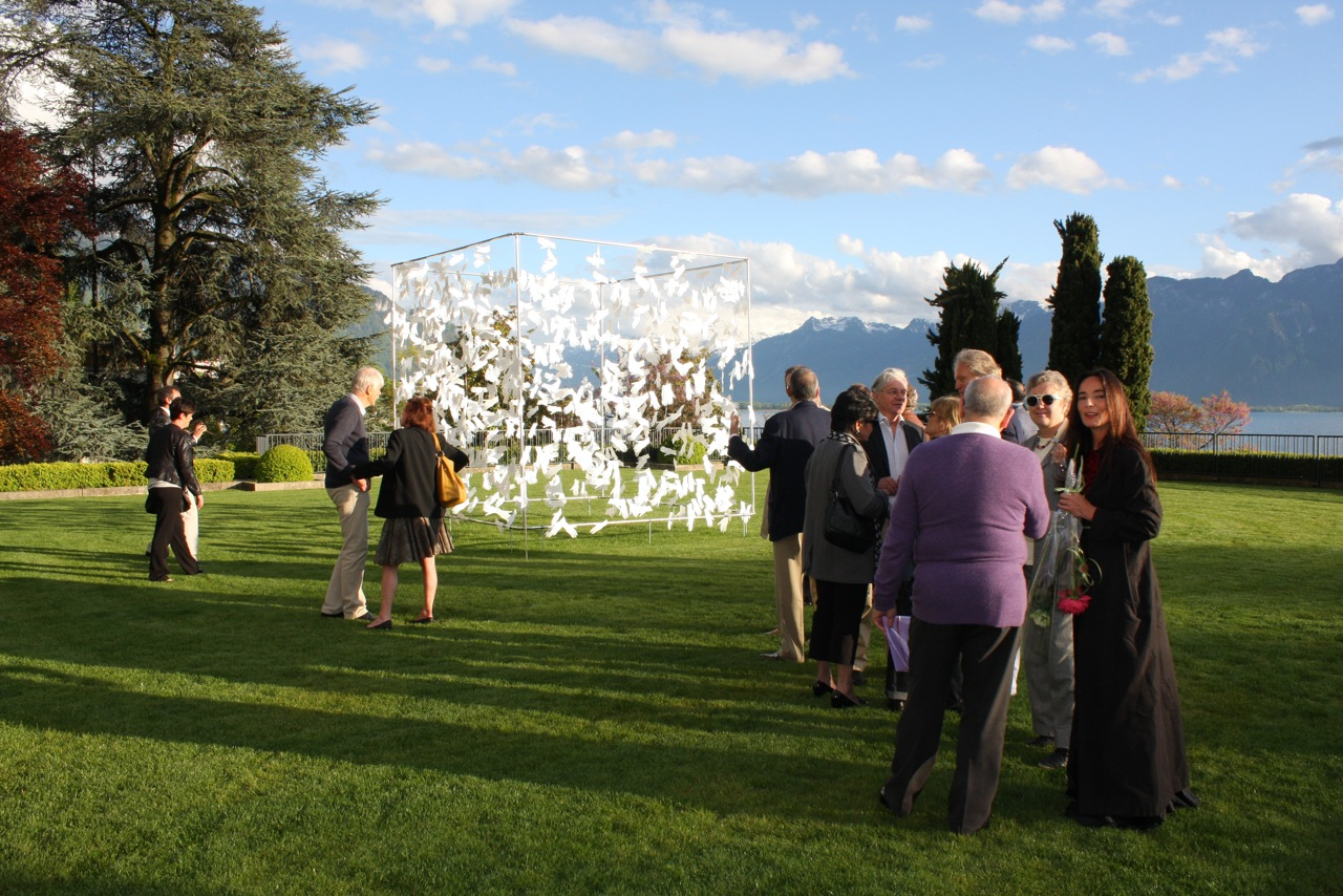Montreux Fairmont Palace 2